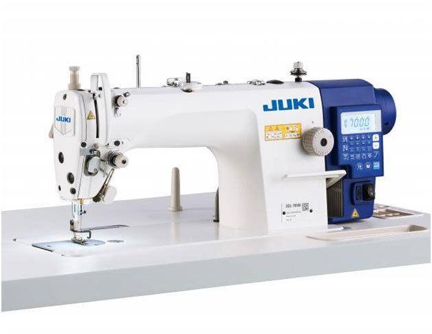 Одноигольная машина челночного стежка JUKI DDL-7000A