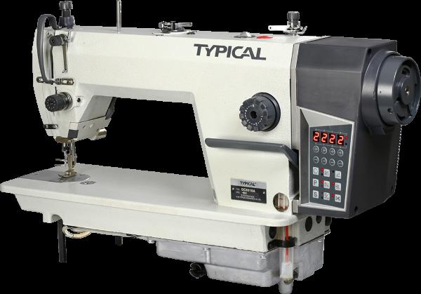 Промышленная швейная машина Typical GC6910A-MD3