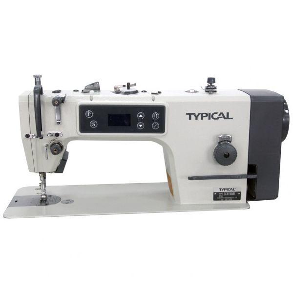 Промышленная швейная машина Typical GC 6158 HD