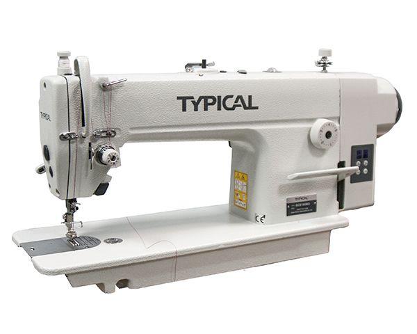 Промышленная швейная машина Typical GC6150HD