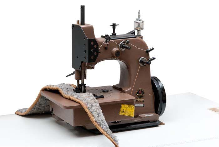 Промышленный ковровый оверлок Gemsy Gem 20-2В
