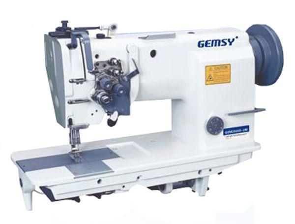 Промышленная швейная машина Gemsy Gem 2000S-1B