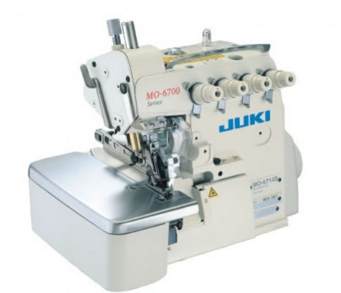 Промышленный оверлок JUKI MO-6714S-BE6-40H