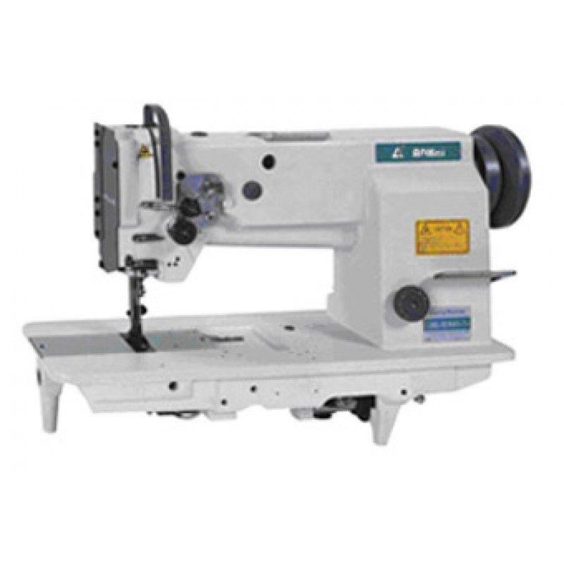 Двухигольная швейная машина с унисонным продвижением ANKAI AK-82440-2
