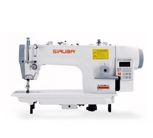 Промышленная швейная машина Siruba DL7200-BH1-16