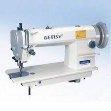 Промышленная машина Gemsy GEM 1732