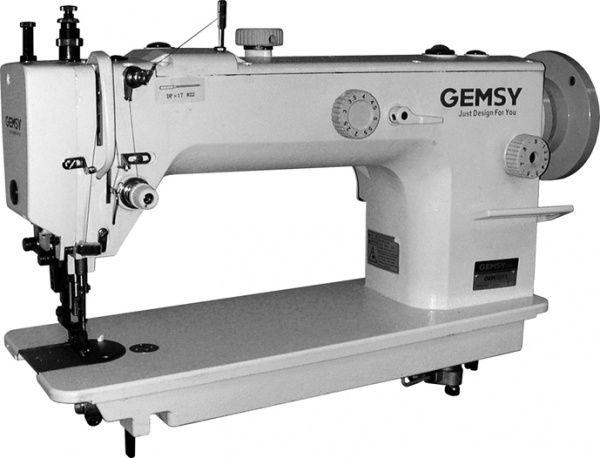 Промышленная швейная машина Gemsy GEM 0611