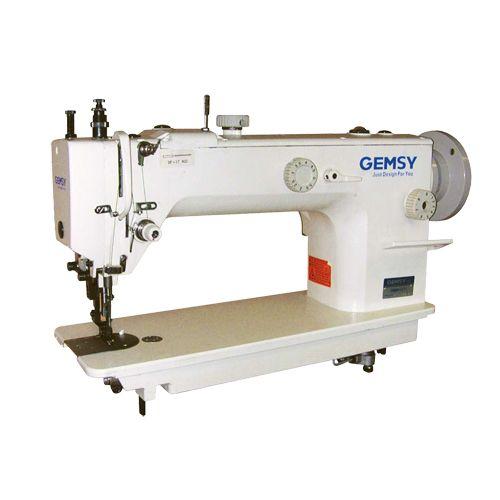 Промышленная одноигольная машина Gemsy GEM0611D