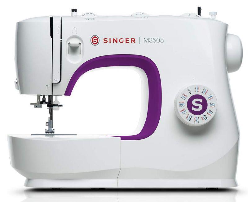 Электромеханическая швейная машина SINGER M 3505
