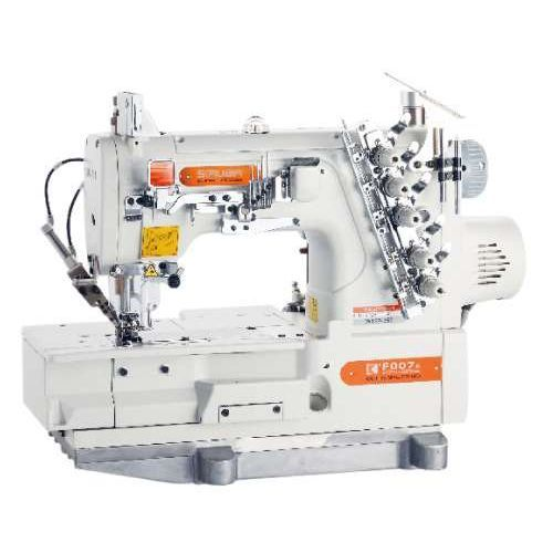 Промышленная швейная машина Siruba F007KD-W122-356/FHA